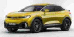 大众汽车GTX标识将专属纯电动车,并为全轮驱动车型 【图】