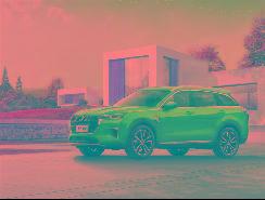 """11万元-15万元""""A+级SUV头等舱""""启辰星正式开启预售"""