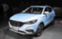 名爵EZS中控屏,这款车值得入手吗 【图】