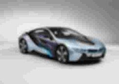 宝马i8的历史,了解这款超跑的魅力 【图】