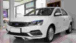 想换新能源汽车,大家觉得吉利帝豪EV怎么样? 【图】