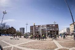 2020年欧盟电动自行车市场将继续增长