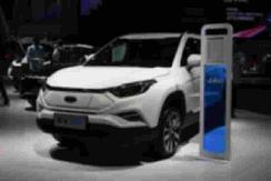 通勤无忧续航400km+ 江淮iEVS4领衔!15万元左右紧凑型纯电SUV推荐 【图】