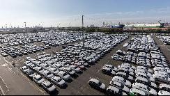 西班牙4月汽车销量同比下滑96.5%