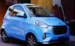 可以上牌的电动汽车有哪些,电动汽车车型介绍 【图】