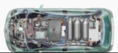 电动汽车的电池,电动汽车电池寿命几年 【图】
