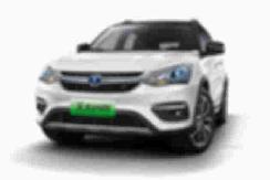 比亚迪电动汽车,车型推荐 【图】