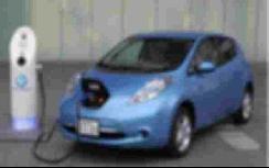 电动汽车雨天能充电吗? 【图】