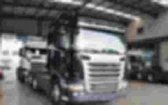 世界最强卡车品牌都有哪些,车型介绍 【图】