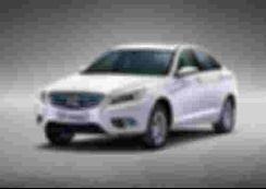 15万元预算买紧凑型电动轿车 【图】