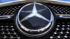 车圈 因柴油车排放数据造假 奔驰在韩国被罚6340万美元