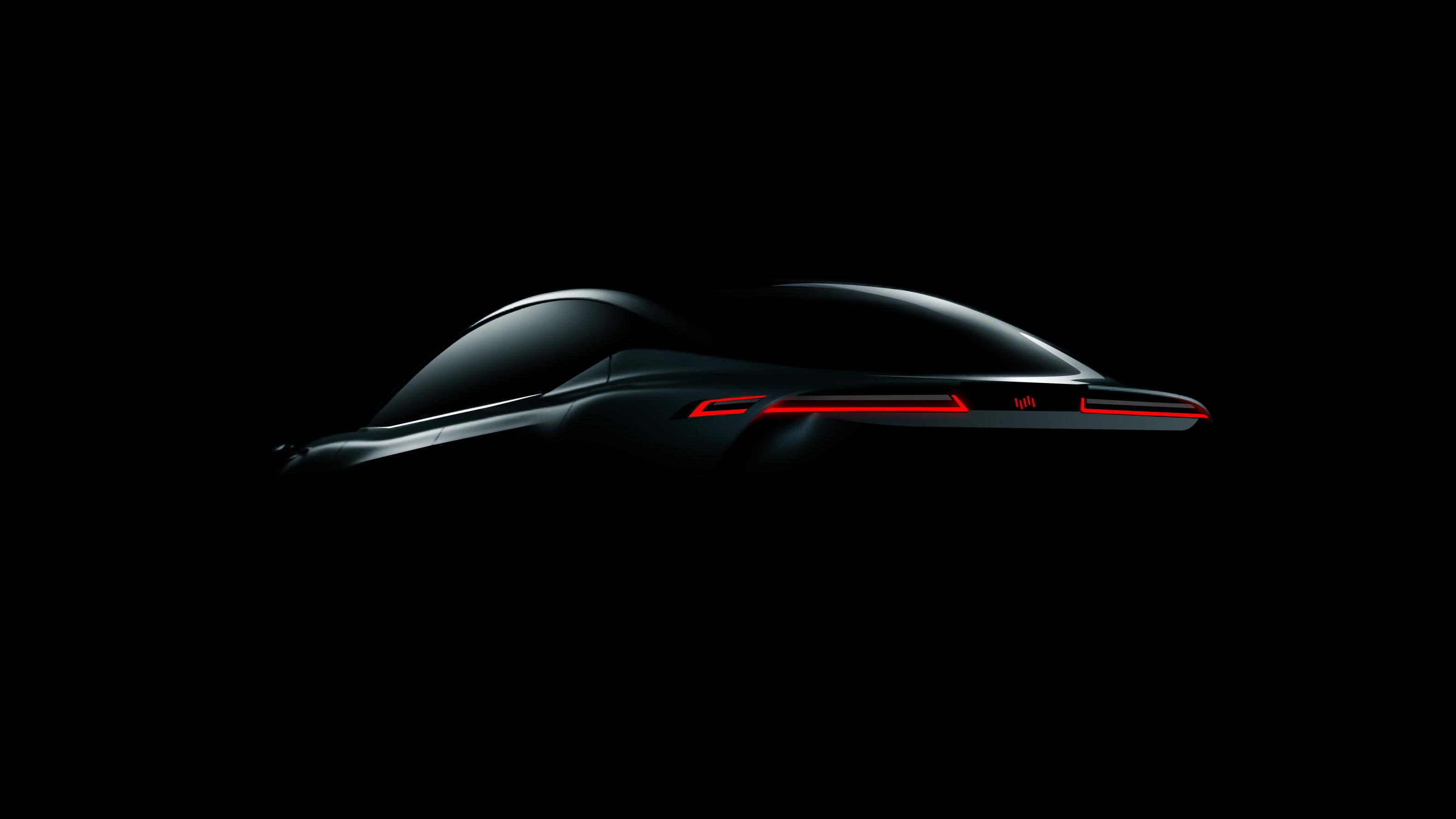 威马汽车将发布品牌焕新计划 EX5-Z/首款纯电轿车量产概念版亮相
