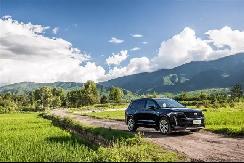 要满足一家老小出门,选SUV还是MPV更靠谱?