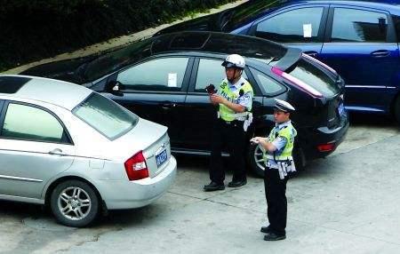 热浪|北京6月1日起 开车乱停靠/不礼让行人将被重点治理