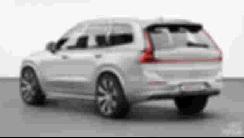 或将命名为XC100,沃尔沃有望推出纯电动旗舰级SUV,2023年上市 【图】