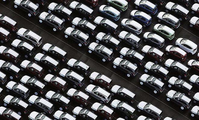 乘联会:中长期市场预测受疫情影响下调,2025年乘用车市场零售预计2400万