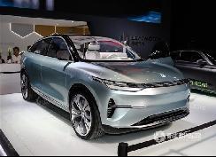 零跑首款SUV车型C-more将于2021年量产