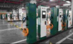 北京电动车车主有福了!200个充电桩等你来用! 【图】