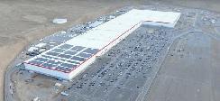 特斯拉与松下欲扩展内华达州超级工厂产能 目标提至54GWh