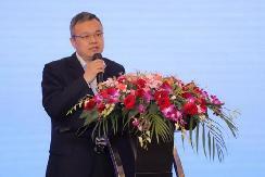 詹文章博士加盟云度新能源汽车 任高级副总裁