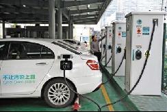 上海市委副主委:建议提高新能源汽车充电桩覆盖率