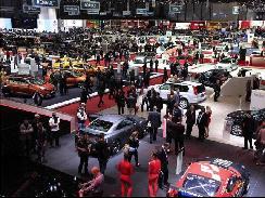 在车展买车有什么好处和坏处?