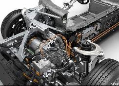 东风标致发力新能源车型 4008/508L插混车型将于下半年发布