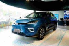 外型小改 车厢更健康 驾驶辅助升级 威马EX5-Z实拍简评 【图】