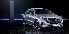 梅赛德斯奔驰提升卡门茨工厂电池产量