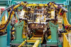 保供应链稳定成为头等大事 汽车产业链调整升级迎来新契机