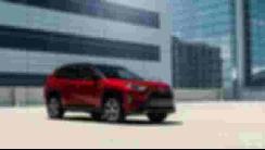 丰田+混动+RAV4,这三个词汇就锁定了销量? 【图】
