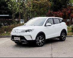 野马新款EC60正式上市 售价10.99万元/NEDC续航里程400km
