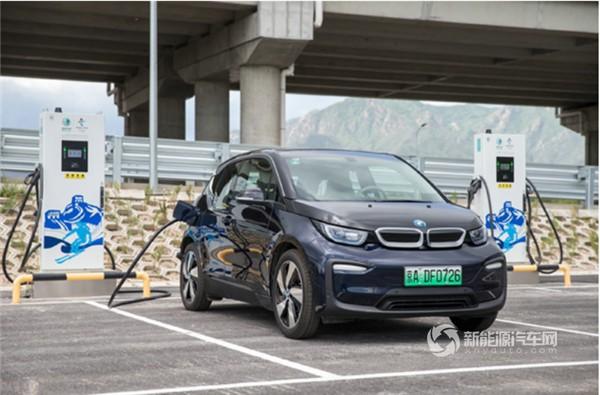 德国强制所有加油站提供电动汽车充电服务