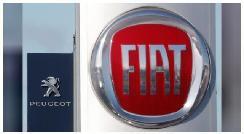 FCA与PSA拒绝让步 即将面临欧盟反垄断调查
