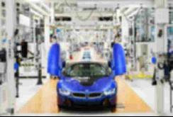 6年共生产20500台 插混跑车宝马i8正式停产 【图】