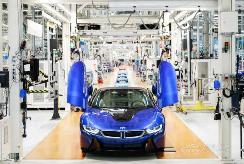 6年间共打造20500辆 宝马i8正式停产
