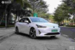 置换:长安奔奔EV换广汽丰田iA5 空间利用率再提升 【图】