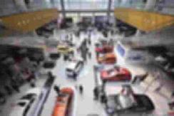 新能源汽车政策:天津、广州等10个城市持续刺激汽车消费 【图】