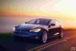 E周动态|特斯拉Model S续航里程升级,法拉利全新插混超跑曝光 【图】