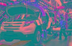疫情考验主机厂和供应商关系,丰田遥遥领先