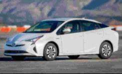 丰田:混动系统存在安全隐患,将在全球范围内召回75.2万辆普锐斯系列汽车, 【图】