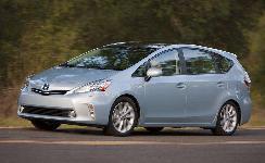 中国市场不涉及 丰田全球召回超75万辆普锐斯