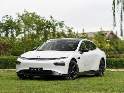 排名前列的国产长续航轿车,第一名超过特斯拉,比亚迪排名第三