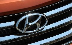 现代拟2025年出售100万辆电动汽车