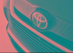 丰田2025年前量产固态电池 用30年以上保持9成性能