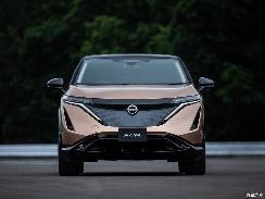 将推大型SUV 日产电动车产品线再添新兵