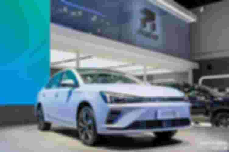 620公里续航电动汽车只卖不到20万,低端车?【图】