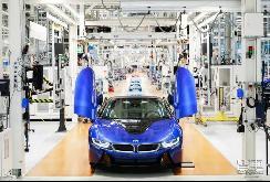 i8也停产了,宝马这是要放弃新能源汽车?