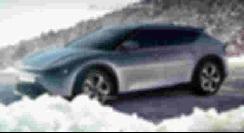 3秒破百,堪比保时捷Taycan!起亚电动SUV渲染图曝光 【图】