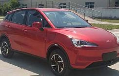 中国将在农村地区推广新能源汽车